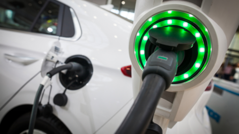 Electric vehicles predicted to boom
