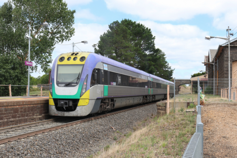New train stations to benefit central Victorians
