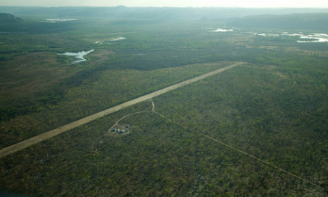 Project savings directed to airstrip upgrade