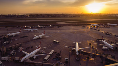 $3.5 billion expansion planned for Melbourne Airport