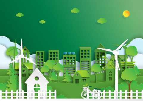 $1 billion green infrastructure fund to spearhead clean energy standards