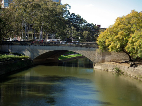 NSW government awards contract for new Lansdowne Bridge