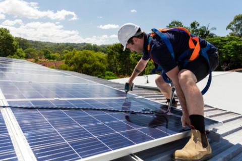New solar program for Victoria