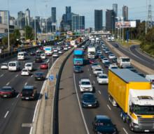 Victorian Premier promises biggest transport building program in Australian history