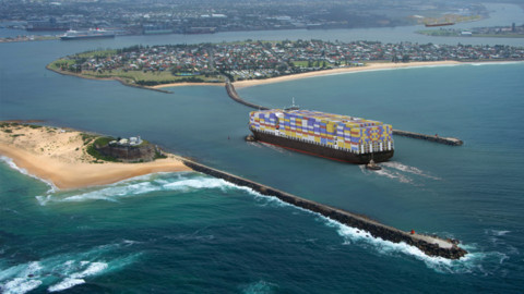 Port of Newcastle: A global gateway for regional Australia