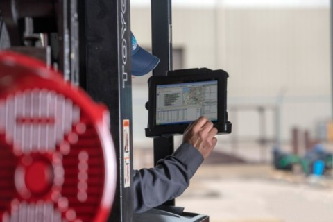 Xplore introduces new rugged mobility platform