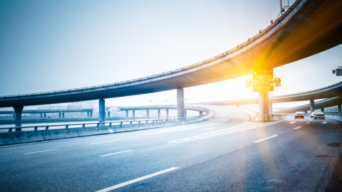 Contractors shortlisted for Monash Freeway Upgrade
