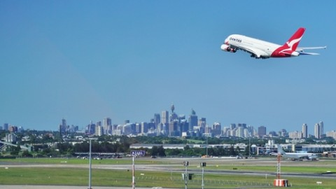 Improved access to Sydney Airport