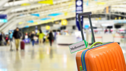 Melbourne Airport Rail Link to finally go ahead
