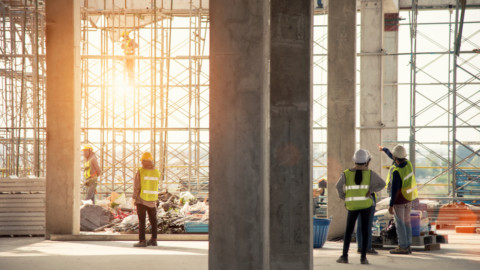 How the supply chain impacts mega projects