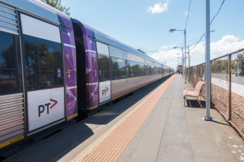 Expressions of interest sought for regional rail upgrades