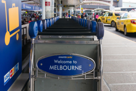 Significant growth at Melbourne Airport