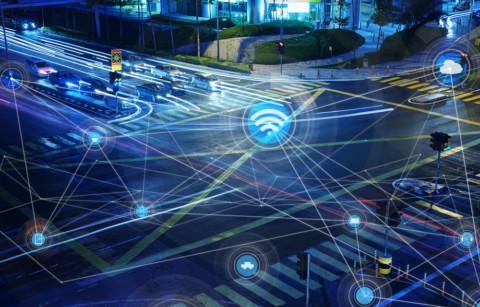 Intelligent transport systems lifetime achievement awarded
