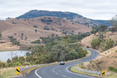 Victorian Coalition promises $1 billion Road Fix Blitz