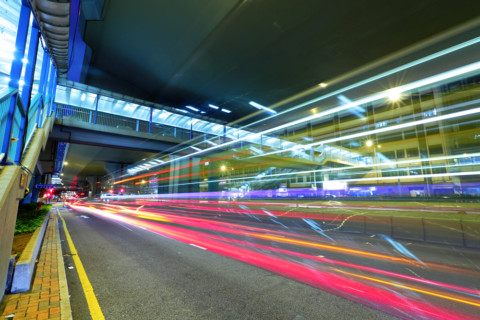 Collaborating with the US for safer road technology