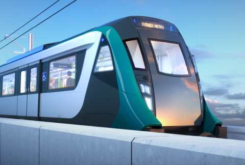 $1.376 billion Sydney Metro contract awarded