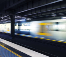 Fast rail for NSW