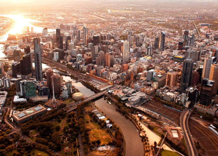 Expotrade Victorian Transport infrastructure conference