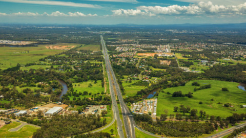 Tenderers shortlisted for Bruce Highway duplication