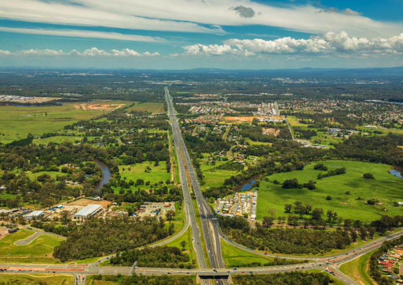 Bruce Highway duplication shortlisted tenderers