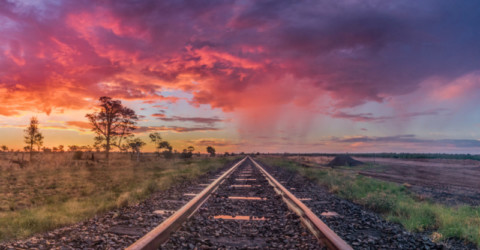 Local landowners to supply materials for Inland Rail