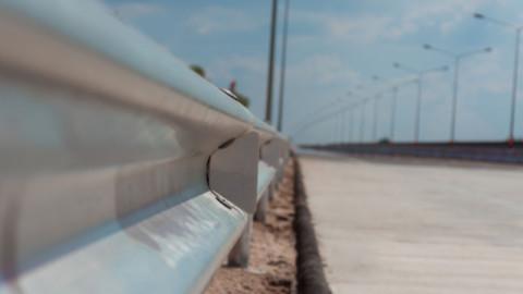 Road safety barrier accreditation scheme