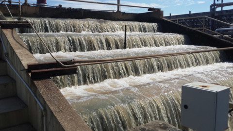 Coalition promises National Water Grid