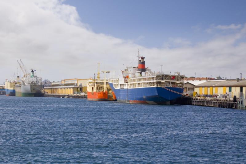 Western Australia WA Southern Ports Executive