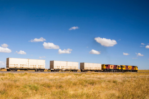 Environmental impact decision sought for Inland Rail