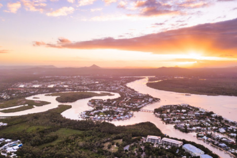 South East Queensland's new City Deal