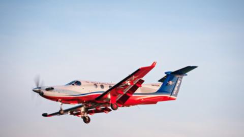 Norseman airstrip's $5 million upgrade