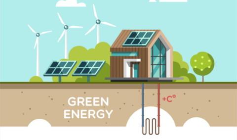 Low-energy building plan underway