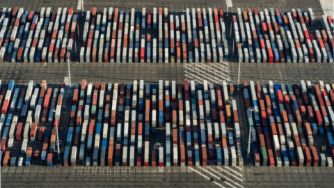 Report warns against premature port investments