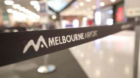 Melbourne Airport appoints new Chief of Aviation