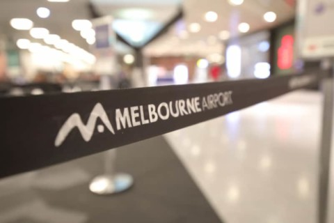 Melbourne Airport embraces smart security technology