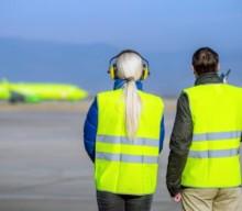 Working towards gender parity in aviation