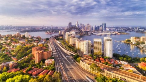 Infrastructure among deciding issues in NSW election