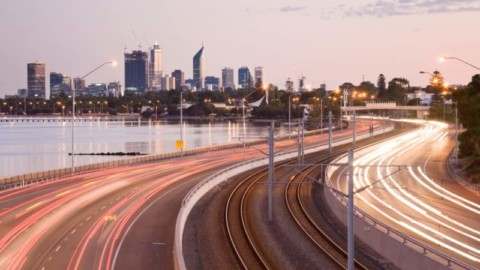 $96 million to ease Perth bottlenecks