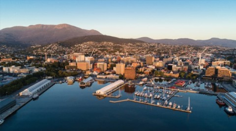 Hobart Airport: The gateway to Tasmania's prosperity