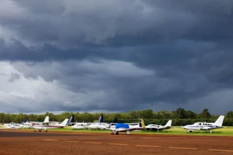 Mareeba Airport to become regional avionics base