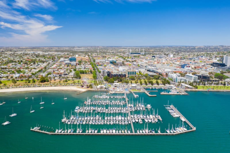 Geelong City Deal