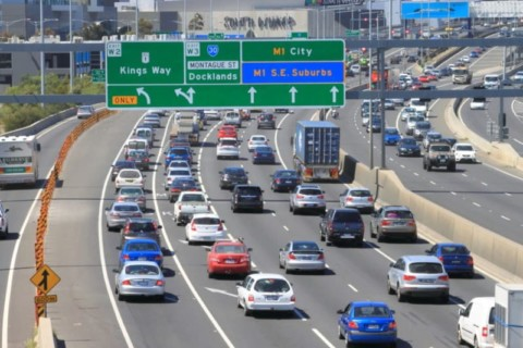 $1 billion road and rail upgrades for Melbourne's south east