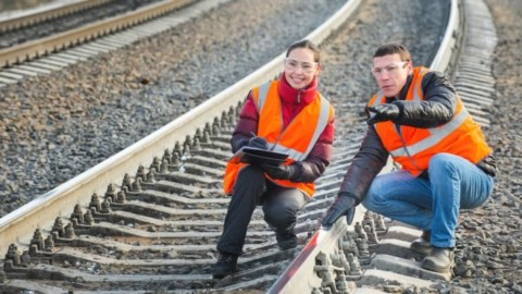 $20 million investment in new rail tech tafe
