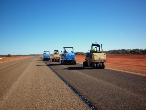 Australia's only airfield pavement forum returns in May
