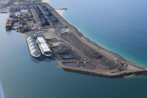NSW Government approves gas terminal at Port Kembla