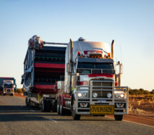 39 priority actions to secure national freight network