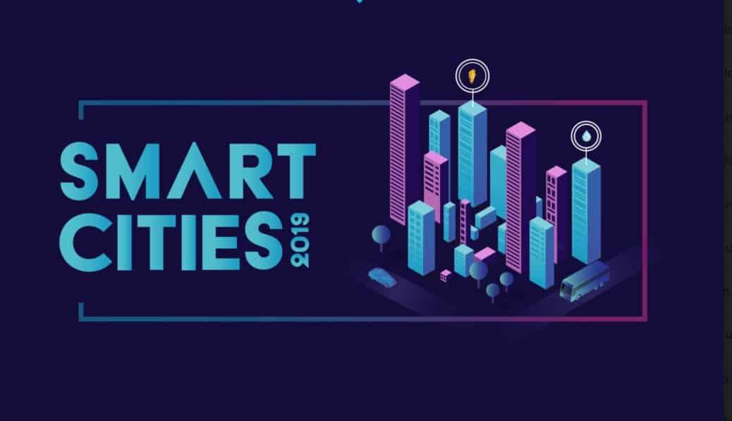 Smart Cities Awards 2019 Winners