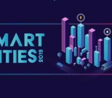 2019 Smart Cities Award winners announced