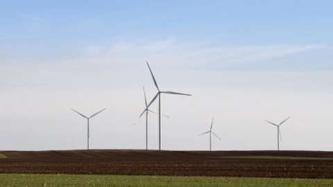 NSW Government says IPC should refuse new wind farm
