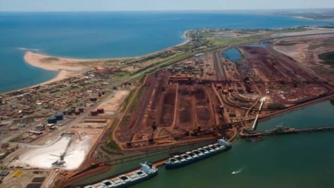 Pilbara Ports Authority appoints new chairperson